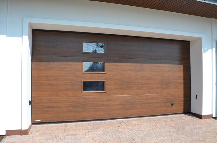 sektionaltore vente k2 rm garagentore aus polen. Black Bedroom Furniture Sets. Home Design Ideas