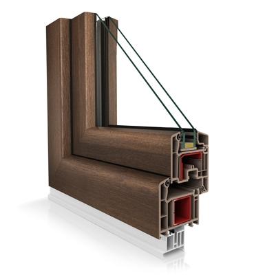 veka fenster aus polen vp70. Black Bedroom Furniture Sets. Home Design Ideas